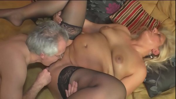 Young, German anal