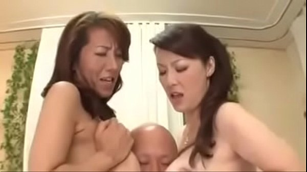Japanese mom, Mother n son, Mature and boys