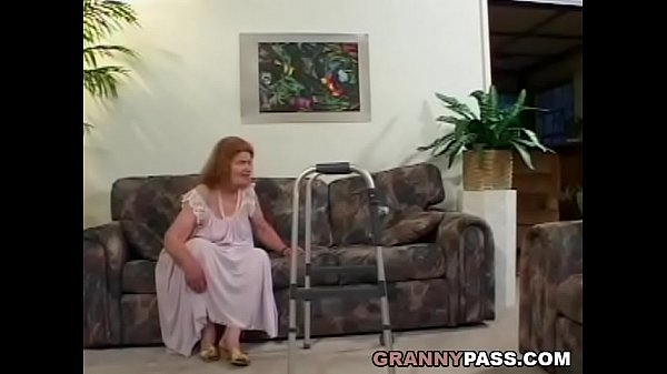 Granny, Old young