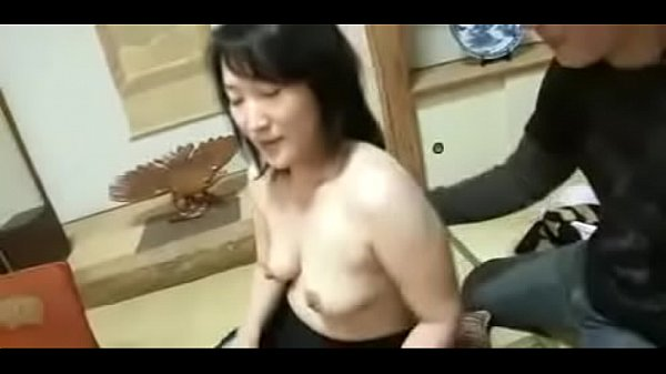 Japanese wife, Mature and boys