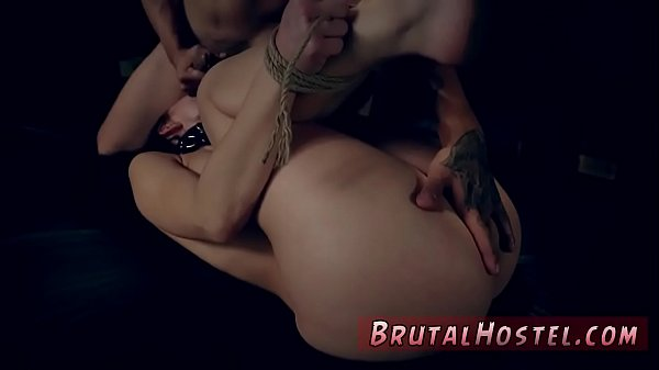 Bondage, Brother and sister, Brutality
