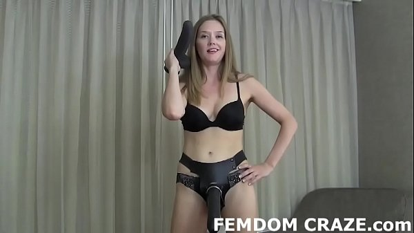 Forced, Strap on