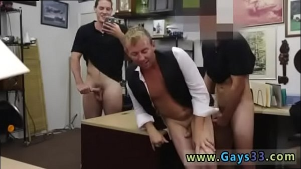 First anal